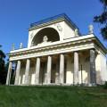 Apollonův chrám, Lednicko - valtický areál