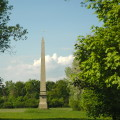Obelisk, Lednice