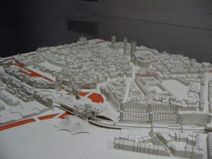 Model Gentu