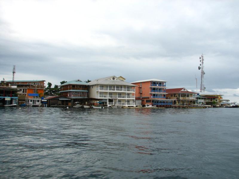 Město Bocas