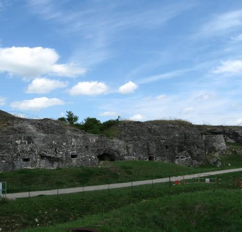Pevnost Douaumont