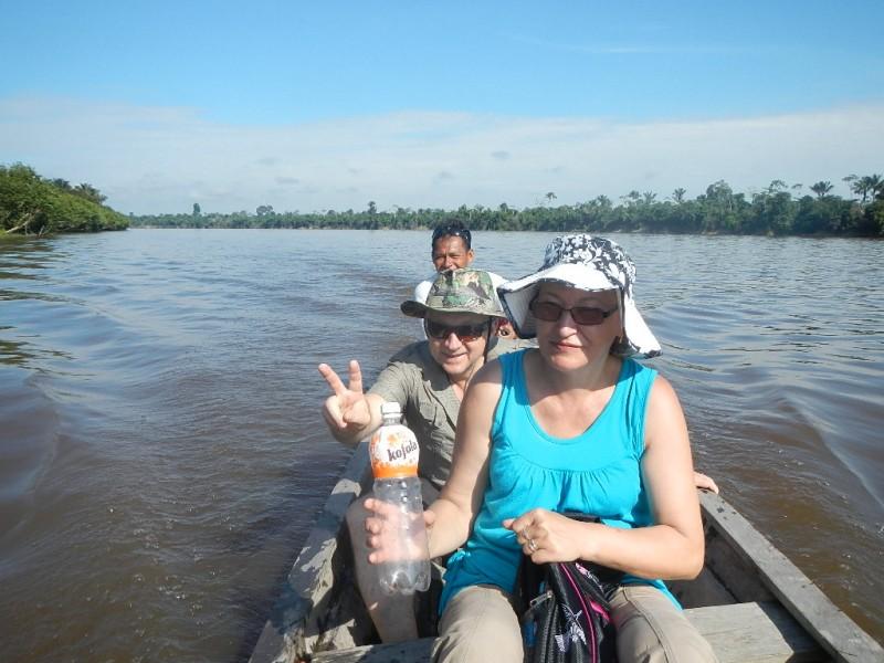 Privátní tour pro manžele, Peru, Amazonie