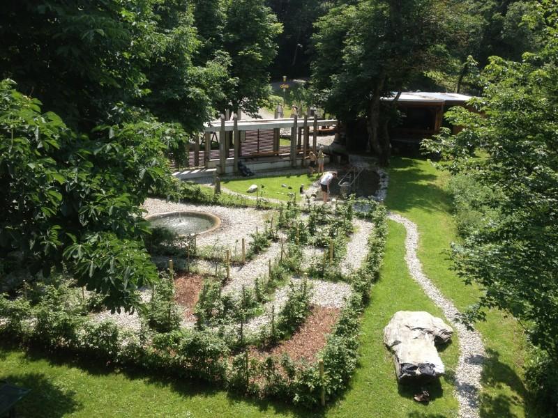 Labyrint Bad Fusch