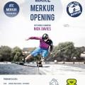 Wake Merkur Opening