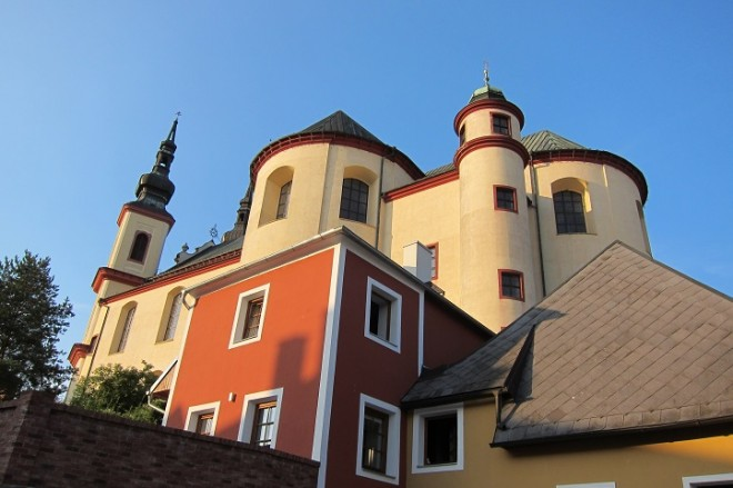 Litomyšl, Pardubický kraj, Česká republika