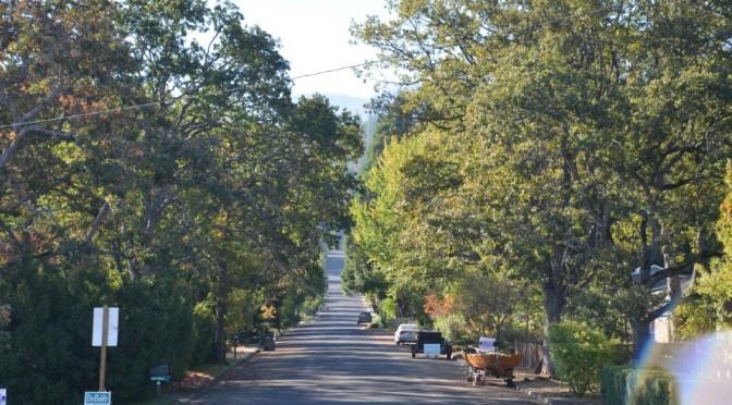 Ashland, Oregon – Shakespearův americký sen?