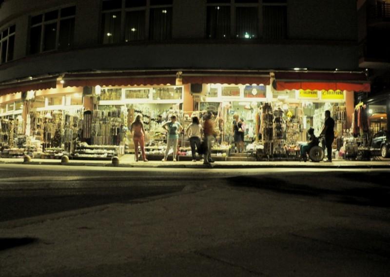 Obchody v Medjugorji