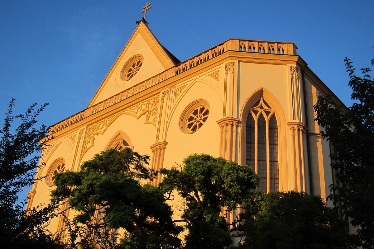 Kostel sv. Jakuba staršího, Boskovice