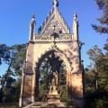 Kaple Svatého Huberta, Lednicko-valtický areál