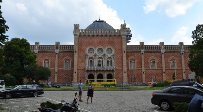 Heeresgeschichtlichen museum Wien aneb arsenál císaře pána, Vídeň, Rakousko
