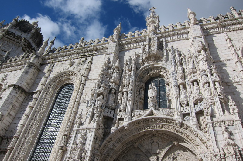 Klášter sv. Jeronýma, Lisabon