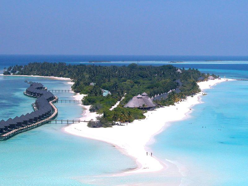 Jak na výhodné letenky na Maledivy?