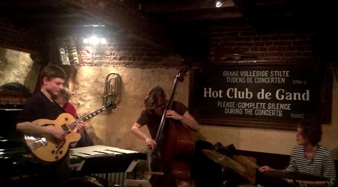 Hot Club De Gand