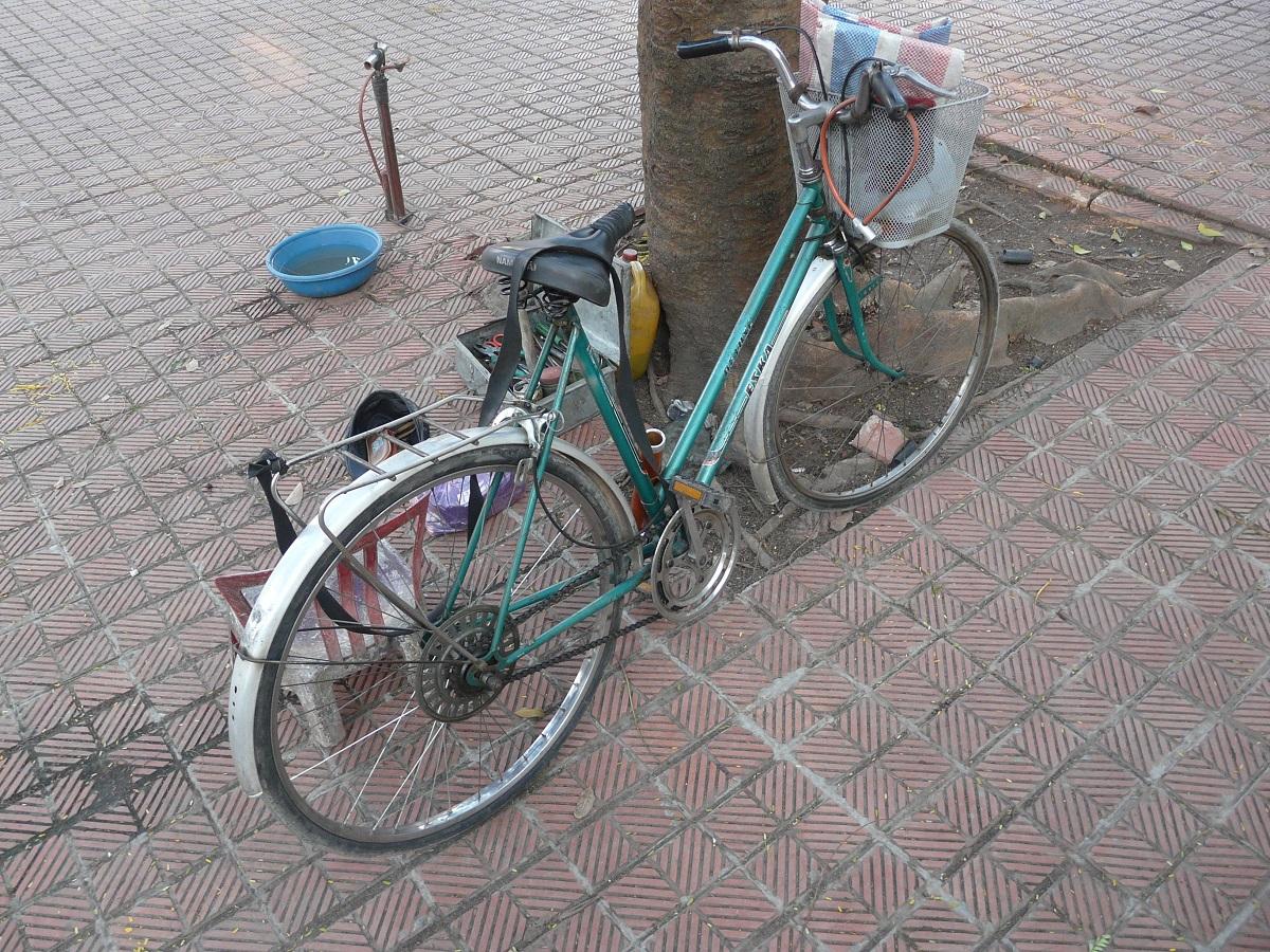 Cykloservis :- )
