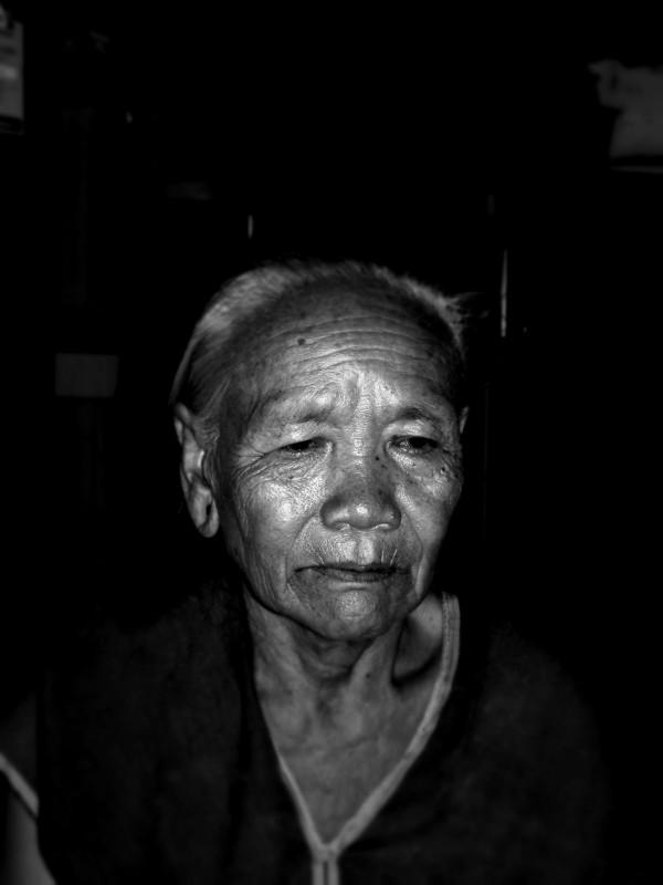Karenská starší, Thajsko