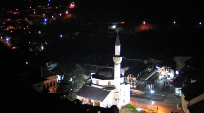 Jajce – idylka uprostřed Bosny, Bosna a Hercegovina