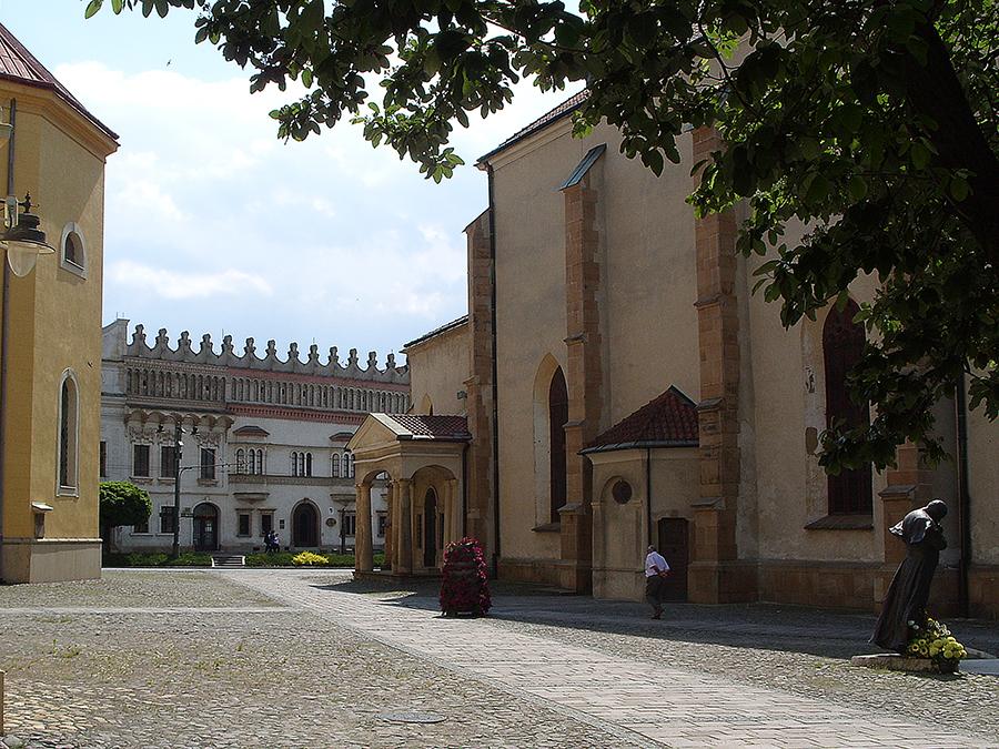 Rákocziho palác