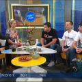 Česká televize: Život na cestách v pořadu Dobré ráno