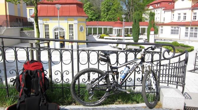Lázně Libverda – relaxace i adrenalin, Liberecký kraj, Česká republika