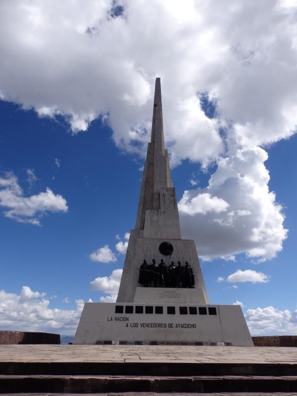 Pomník nezávislosti