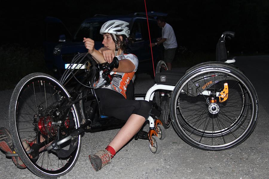 111hodinOpel handy cyklo maraton