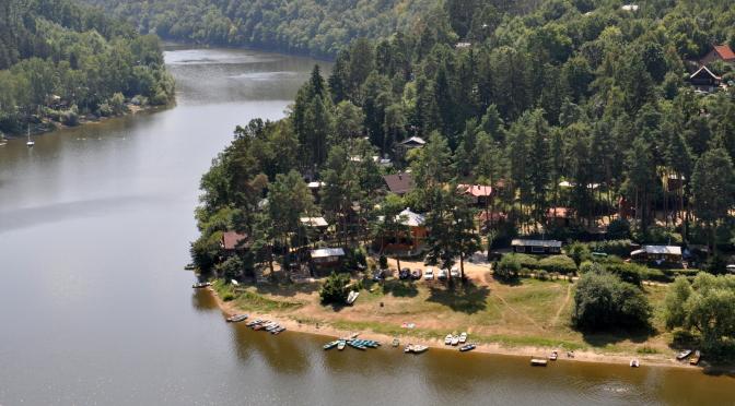 Utajená zákoutí Vranovska
