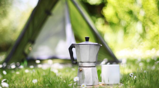 AeroPress aneb jak si uvařit skvělou kávu i na cestách