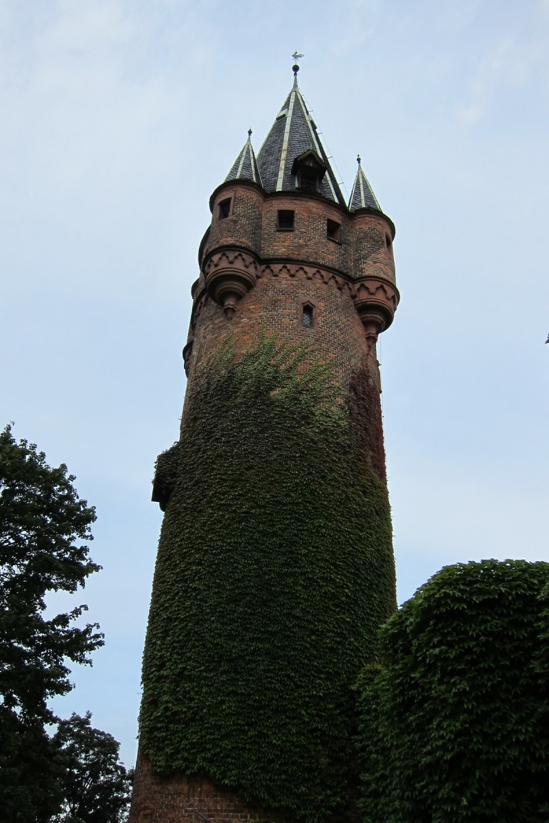 Hodinová věž, Hradec nad Moravicí