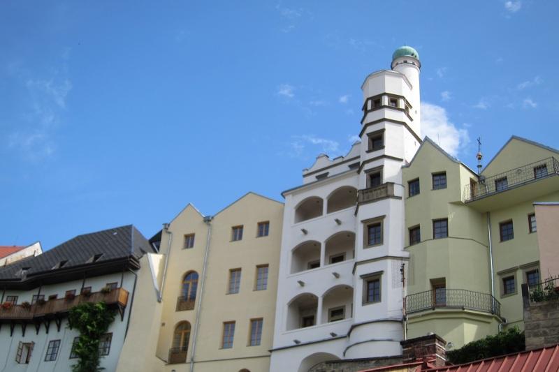 Mydlářovský dům, Chrudim