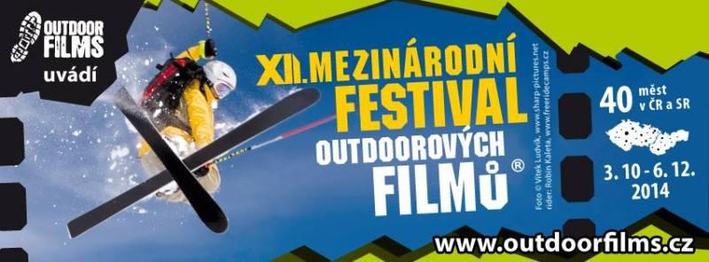festival outdoorových filmů