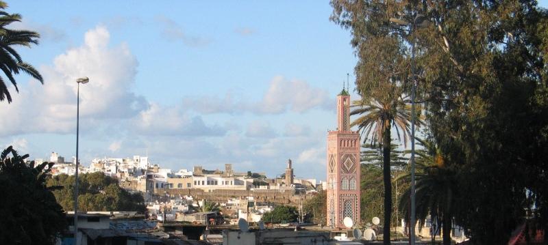 Tanger.
