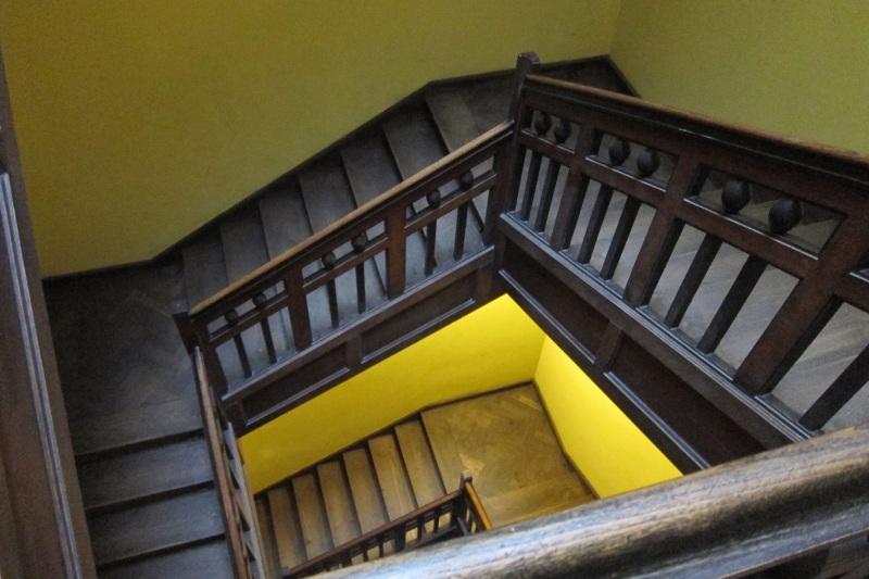 Old Wall´s Hostel, Krakov