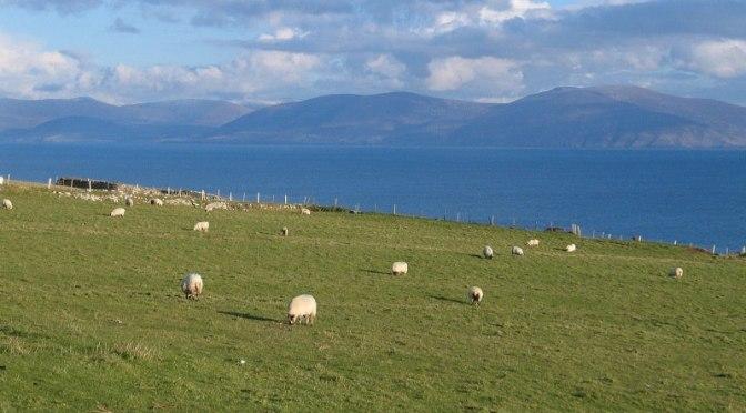 Poloostrov Dingle – nejkrásnější místo Irska