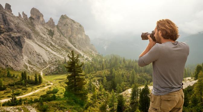 Kurz základů Photoshopu nejen pro cestovatele