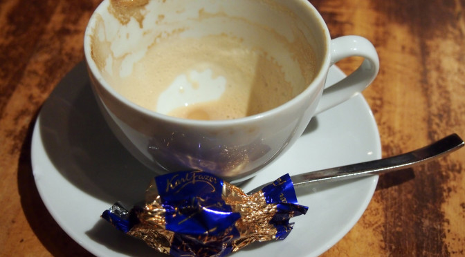 Káva a kávová kultura ve Finsku