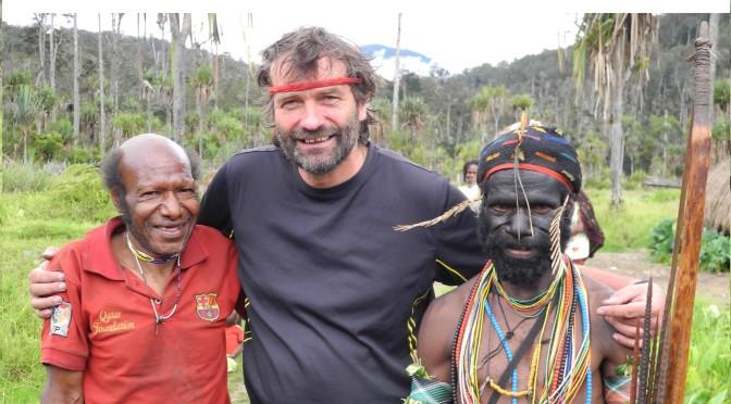 Kanibalismus na východě Konga aneb 23 cestovatelských NEJ Milana Daňka