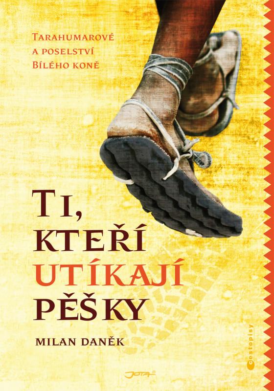 Pro sebe si Milan Daněk píše deník. Pro nás čtenáře píše články. Rovněž je autorem knihy Ti, kteří utíkají pěšky. Podíváme se v ní do mexických Měděných kaňonů za legendárními běžci indiánského kmene Tarahumara