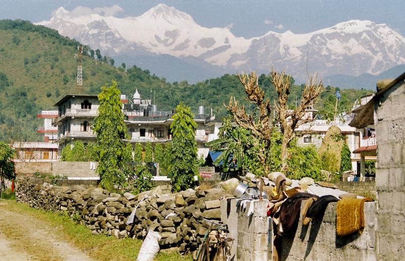 V Nepálu strávila Dorota Nvotová už několik let svého života