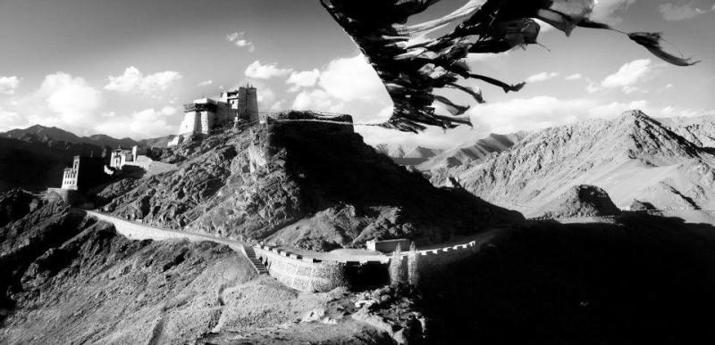 Himaláje : Ladakh, Leh