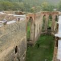 Rosa coeli - pohled z věže