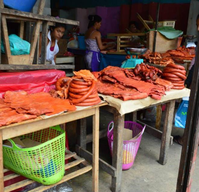 trh v Iquitos