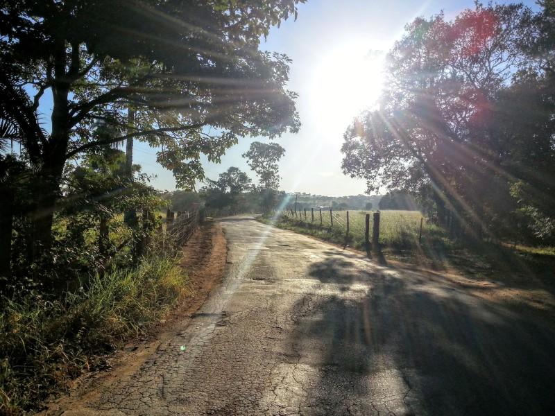 život na cestách, Brazílie