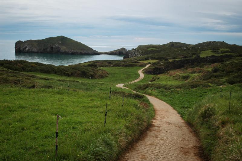 Svatojakubská cesta