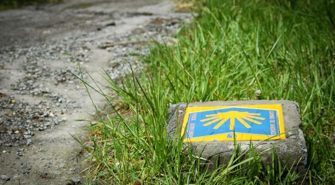 Svatojakubská cesta – cesta, která nikdy nekončí