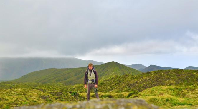 Azorské ostrovy – kompletní souhrn užitečných informací pro batůžkáře