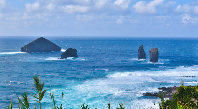 Úžasné Azory aneb Nový Zéland Evropy