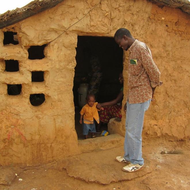 Jak žijí ti nejchudší v Burkina Faso