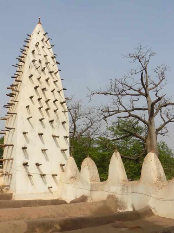 Velká Mešita- Bobo Dioulas