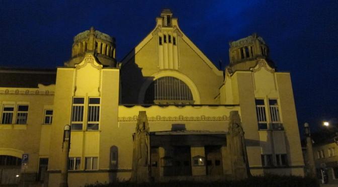Odkaz známého architekta Kotěry v Prostějově – Národní dům