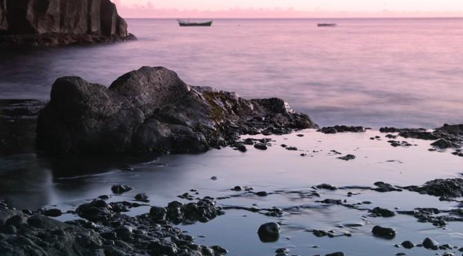 Kanárské ostrovy s krosnou na zádech – 1.díl